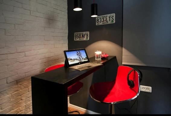 הום סטיילינג | עיצוב חדרי מתבגרים | עיצוב דירת רווקים
