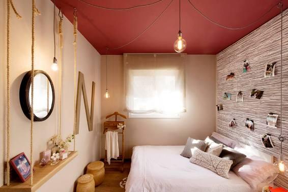 הום סטיילינג | עיצוב חדר למתבגרים | חדר לנערה