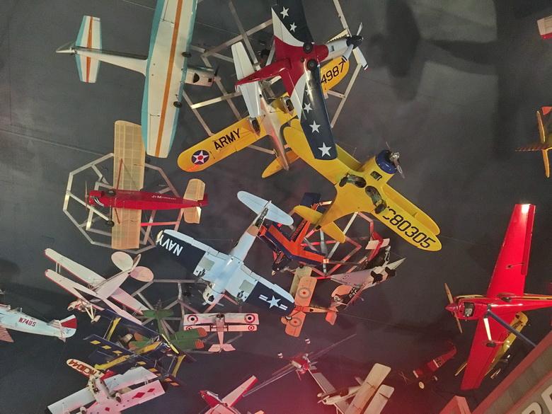 אוסף מטוסים