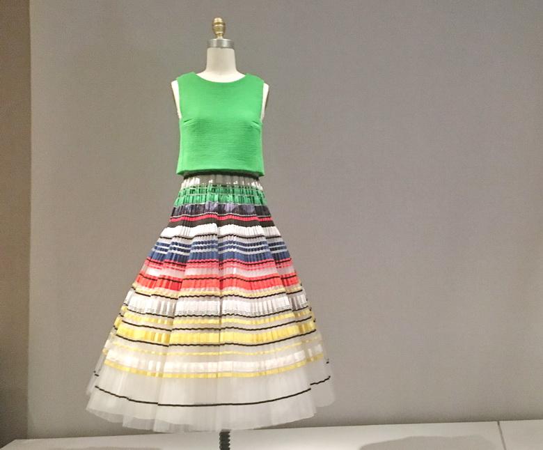 Raf Simons, House of Dior, 2015