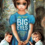 """על """"עיניים גדולות"""" של טים ברטון ועיצוב פנים"""