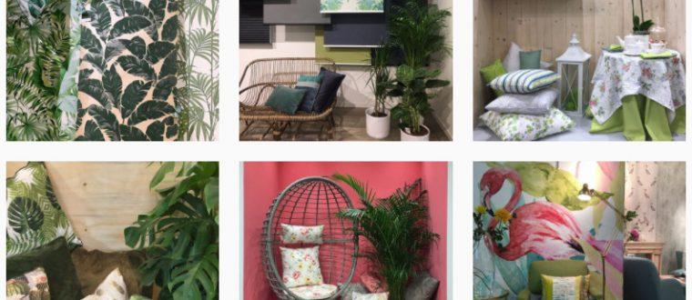 מחפשת השראה לעיצוב הבית ברשת #1 – חמישה חשבונות אינסטגרם שאסור לפספס